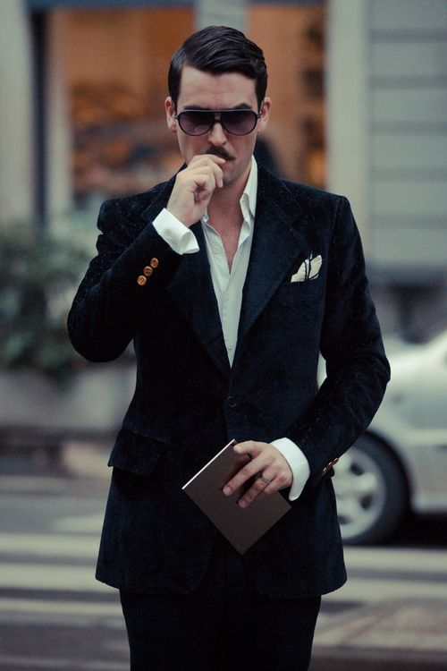 Retro Chic Suit Style Pinterest Pictures Of Blazers And Suits