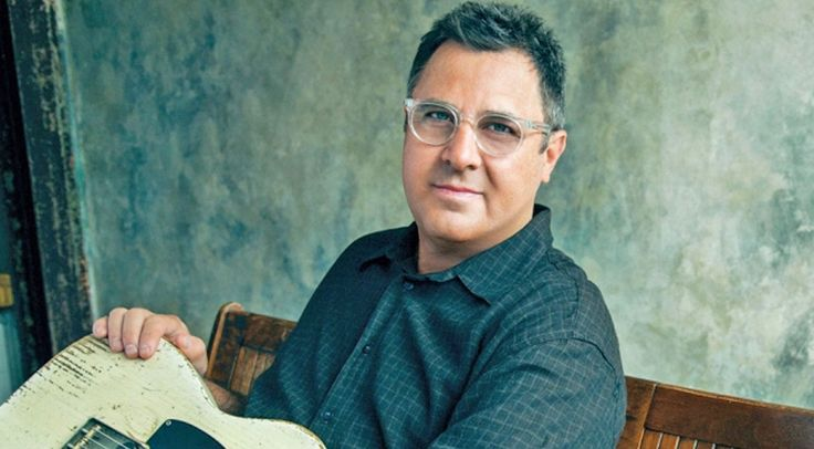 """Vince Gill is back in a BIG way! """"Take Me Down"""" feat. Little Big Town."""