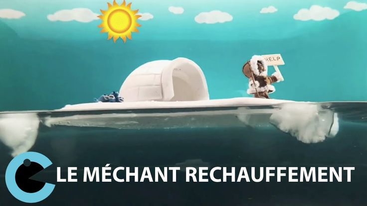 Le Méchant Réchauffement Climatique - Act On Climate Change - Short Film