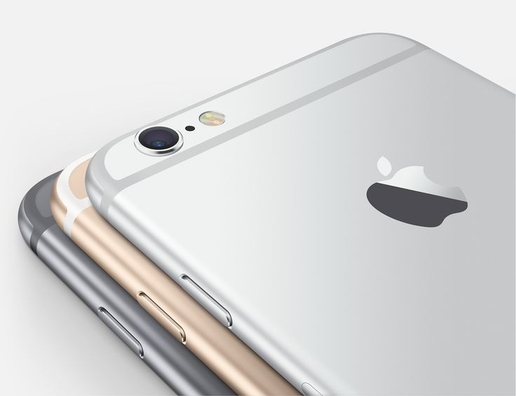 What's new in the iPhone 6? | The Daily Mark