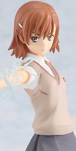 A Certain Magical Index / To Aru Majutsu no Index PSP 3D Action Game Limited Edition with Original Design Mikoto Misaka figma Action Figure by Figure (figma). $159.58. To Aru Majutsu no Index Limited Edition PSP Game with Mikoto figma (Japanese Version)Region Free: Plays on any US/Japanese PSP System. This game is Japanese and contains Japanese text.Includes Figma SP-014 Mikoto MisakaPlaystation Portable Action Fighting game from Kadokawa Games for To Aru Majut...