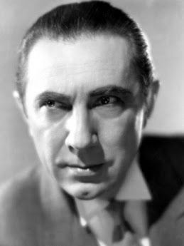 """This is the most uncomfortable coffin I've ever been in."" - Bela Lugosi"