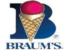 Nothing beats Braum's ice cream...great memories of my Grandma Ackors and free cones