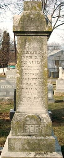 Find A Grave | FamilyTree.com| If you have not tried using the Internet site 'Find A Grave' make sure you add that right away to your 'to-do' list. #FindAGrave #genealogy #familytree