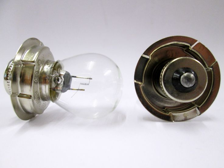 1000 images about 6 volt vehicle lighting on pinterest for 6v lampen moped