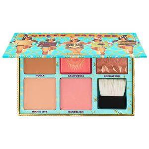 Cheek Parade - Palette poudres et blushes - Benefit Cosmetics