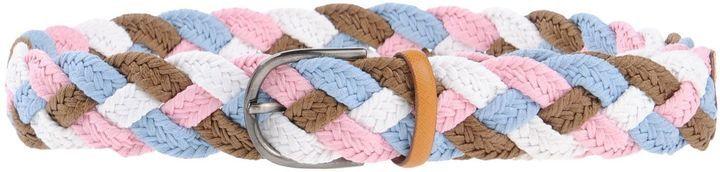 LA RANA Milano Belts