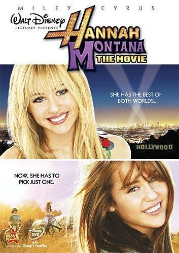 Hannah Montana: The Movie Miley Cyrus, Billy Ray Cyrus, Mitchel Musso, Melora Hardin, Vanessa Williams, Margo Martindale, Emily Osment, Jason Earles, Moises Arias