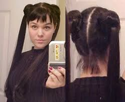 high pigtails hairstyle - Cerca con Google