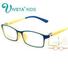 IVSTA Children Glasses for Children TR Flexible Glasses Frames for Kids Glasses Frames Boys for Girls Myopia Optical Amblyopia(China (Mainland))