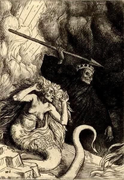 """an analysis of satans character in paradise lost a poem by john milton Unique character of satan in milton's paradise lost john milton (9  by john  dryden, """"celebrating the poet as the heir to homer and virgil""""2 there are  will  change the analysis of books i and ii in terms of personal artistic influ- ences, it  should."""