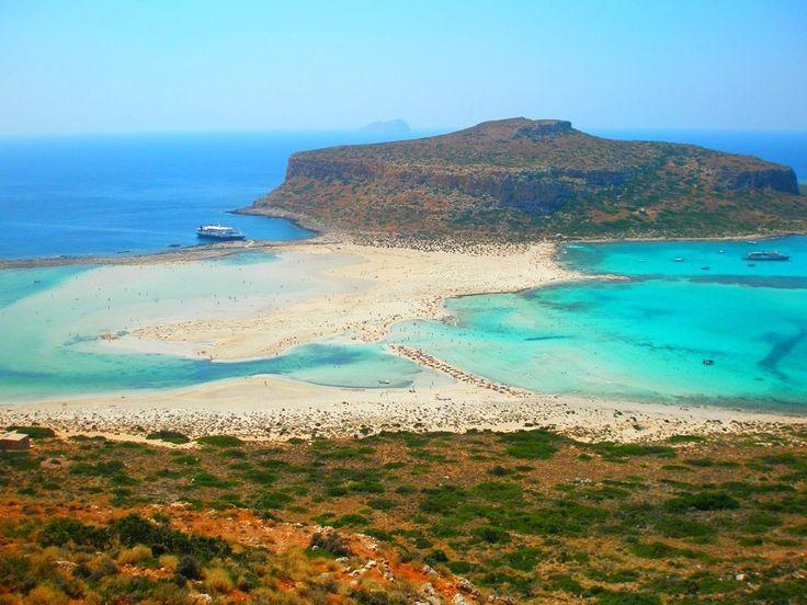 Ελαφονήσι: Το μικρό νησάκι με τα τιρκουάζ νερά και τις λευκές και ροζ παραλίες! - Fanpage