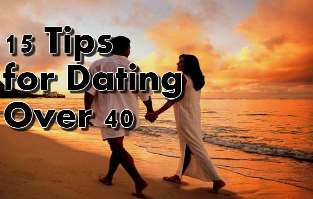 Finding love and dating over 40 can seem difficult. You don't attend events or go to bars anymore that are flocked with single people. Your group of friends and social outings are pretty established. Maybe you've shied away from setting up an online profile in the past, but we highly recommend it. Thousands amongst thousands of single people have found love online, and many of them are over 40. So, go get your online dating profile set up! We've put together 15 tips for dating over 40.