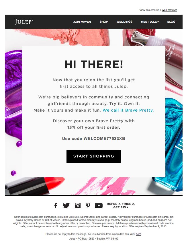 Colorful Email Template Inspiration Photos Resume Ideas Namanasacom - Pretty email templates