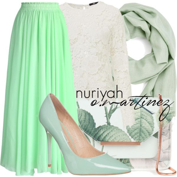 Hijab Outfit #584 by hashtaghijab on Polyvore featuring polyvore fashion style Chicwish Buffalo Ted Baker hijab