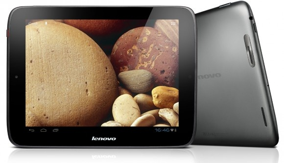 Lenovo Launches IdeaTab S2109