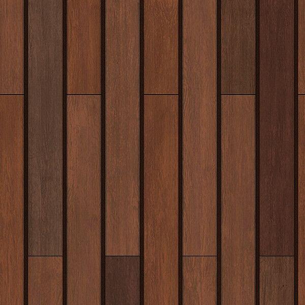 Combination Wood Deck Wood Texture Wood Deck Wood