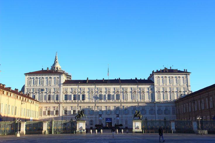 10 cose che potresti non sapere su Torino. (Torino, Italy - Palazzo Reale)