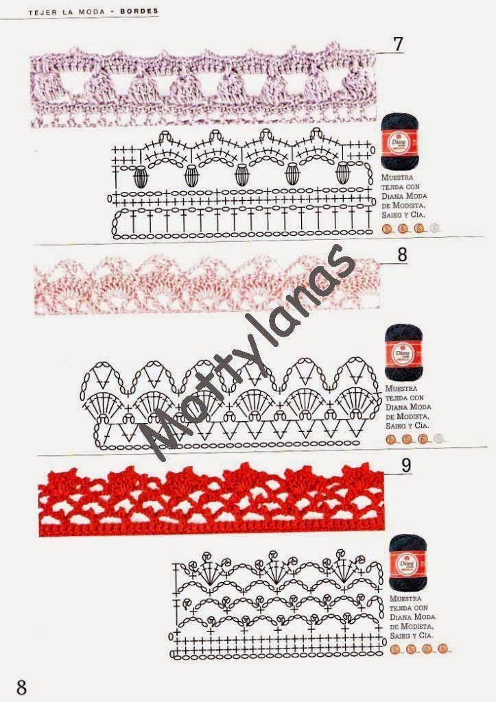 Tejer La Moda 108 - Bordes (19).jpg (723×1024)