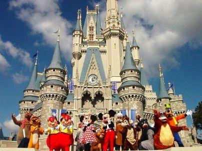 Da Disneyland a Parigi al Siam Park delle Canarie, passando per l'Europa Park in Germania, il Port Aventura in Spagna, ma anche l'Alton Towers in Gran Bretagna, il Tivoli Gardens e Legoland in Danimarca. Per chi ha in programma un viaggio negli States con i bambini da non mancare il Bush Gardens e il Sea World in Florida e sull'altra costa il mitico Disneyland.