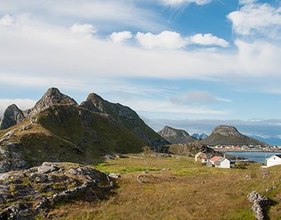 "Check out new work on my @Behance portfolio: ""Lofoten pictures (Norway)"" http://on.be.net/1PIlCsO #lofoten #norway #travel"