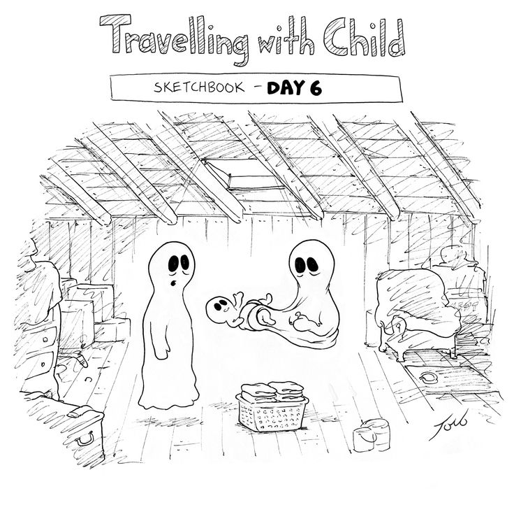 Daily Cartoon 72915 Toro Travel Day 6 - The New Yorker