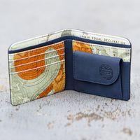 Cartography Wallet