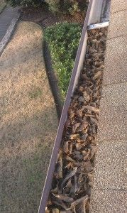How a gutter is cleaned out tells a lot about a company. At Clean Pro Gutter Cleaning we figured out a long time ago that there is only one way to clean a gutter out: by hand. http://cleanproguttercleaning.com/