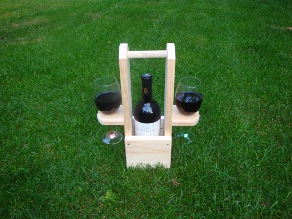 Hey, I found this really awesome Etsy listing at http://www.etsy.com/listing/156448397/handcrafted-wine-bottle-carrier-and-wine