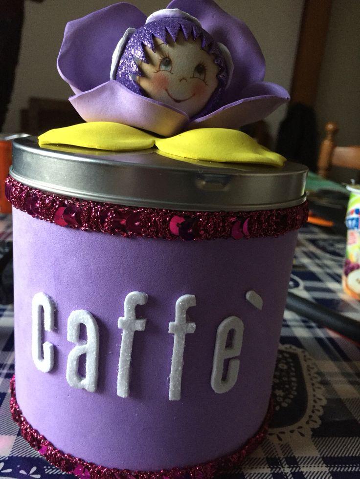 Scatole x caffè