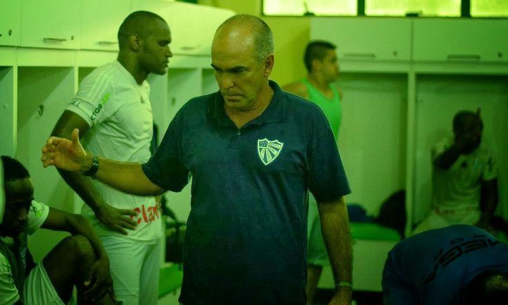 ONZE!FUTEBOL: Zaluar transformou o Cruzeiro!