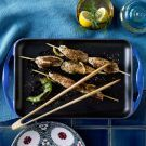 Try the Chicken Kabobs with Turkish Spice Rub Recipe on williams-sonoma.com