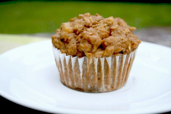 Applesauce Muffins | Breakfast | Pinterest