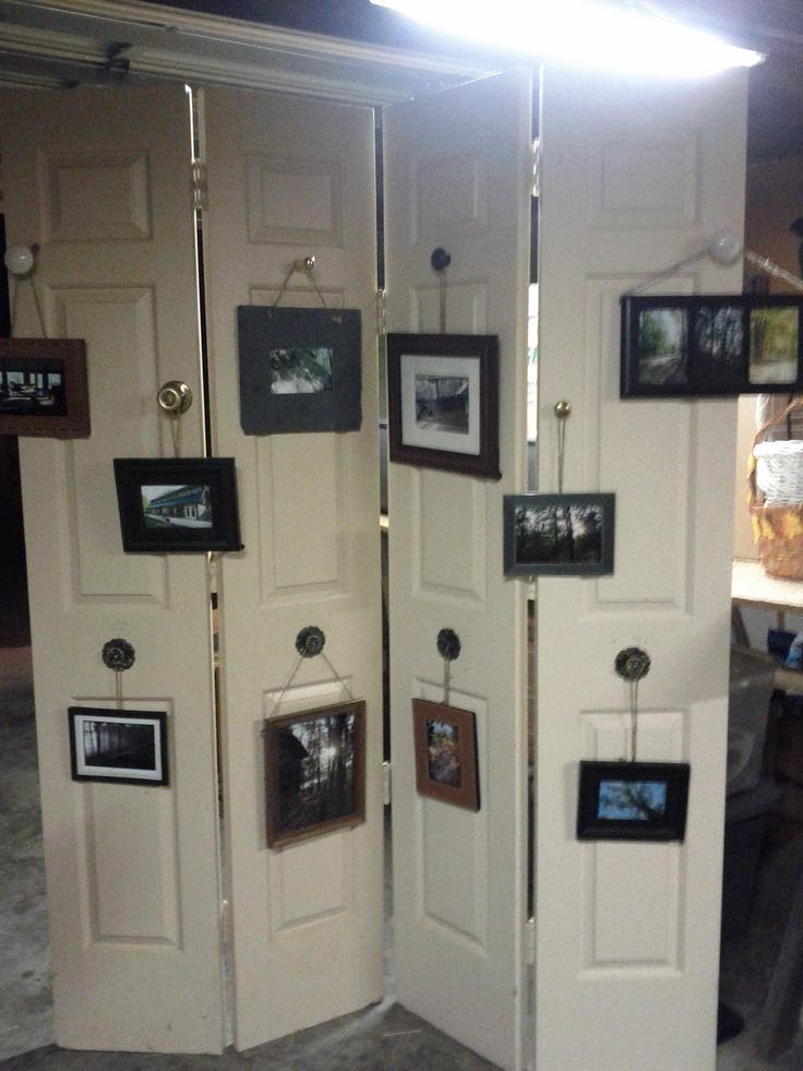 13 best Bi-fold doors images on Pinterest | Folding screens, Room ...