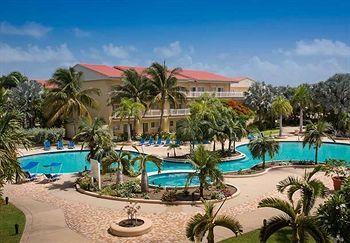 St. Kitts Marriott Resort at Frigate Bay - St. Kitts