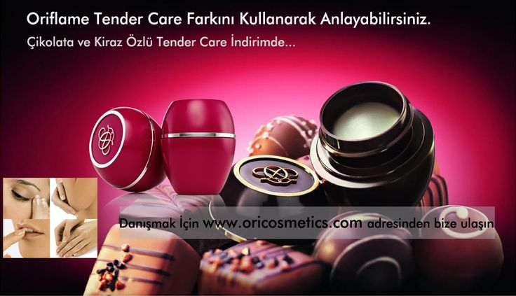 Oriflame Tendercare  http://www.oricosmetics.com/rss/418-oriflame-tender-care.html