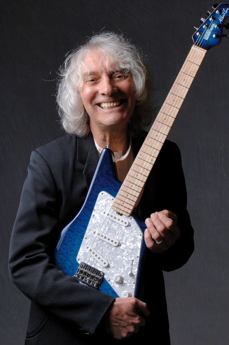 Guitarist/musician extraordinaire Albert Lee turns 71 today - he was born 12-21 in 1943. He's worked in the studio and on tour with many of the greats in music including The Everly Brothers, Bo Diddley, Jackson Browne, Emmylou Harris, Ricky Skaggs, Eric Clapton and Willy Nelson. Happy b'day to one of the great music directors and band men of our decades.