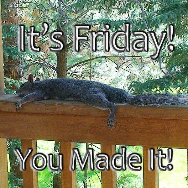 Finally Friday Meme Yakuza