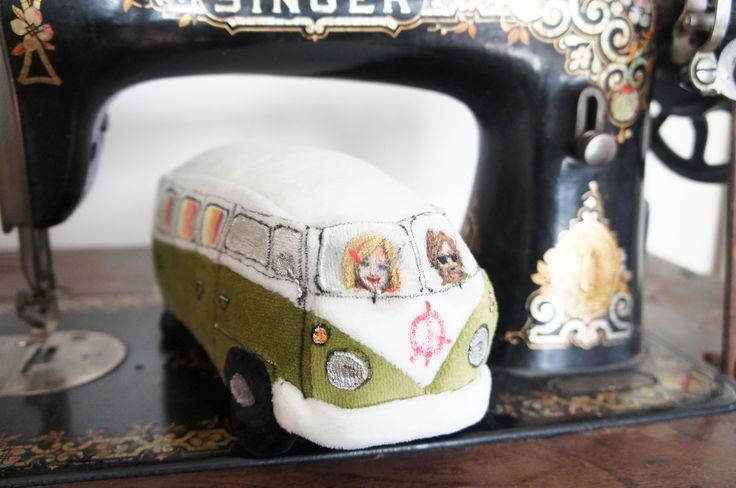 Plyšový+busík