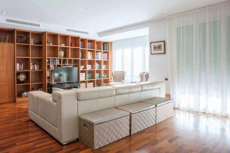 à vendre appartement luxe Barcelone Espagne
