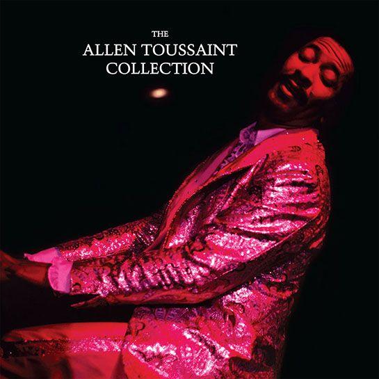 Allen Toussaint - The Allen Toussaint Collection [2LP]