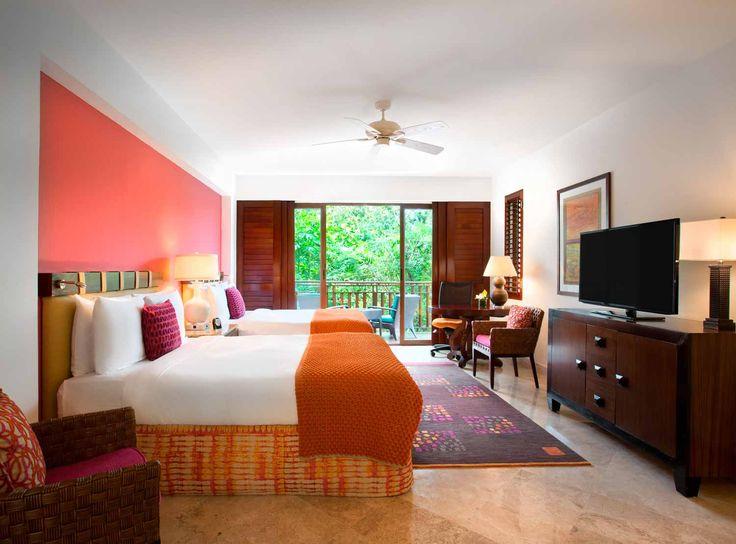Hotel Fairmont Mayakoba en Playa del Carmen Riviera Maya, Reserva de Hoteles en Playa del Carmen Riviera Maya
