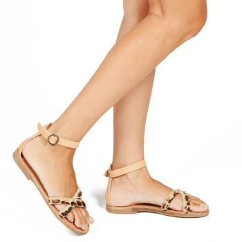 leopard at its best… the Most Chic sandals collection