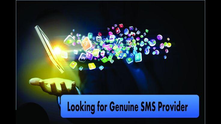 Genuine bulk sms provider in bangalore