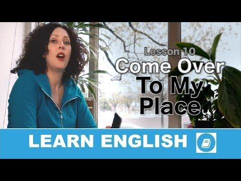 English Course – Lesson 10: Vocabulary and Speaking Practice