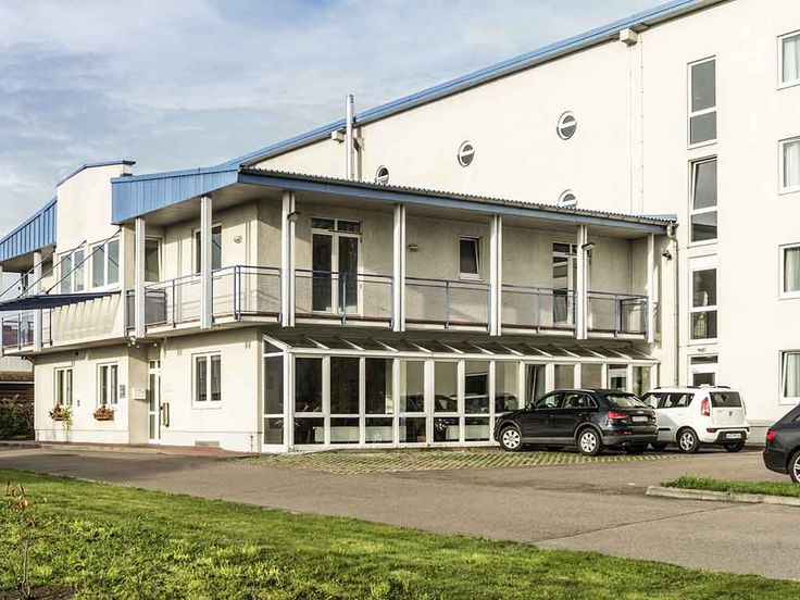 IBIS LEIPZIG NORD OST: Excellent links to the city center: The ibis Leipzig Nord-Ost is located on the eastern outskirts of the city.…