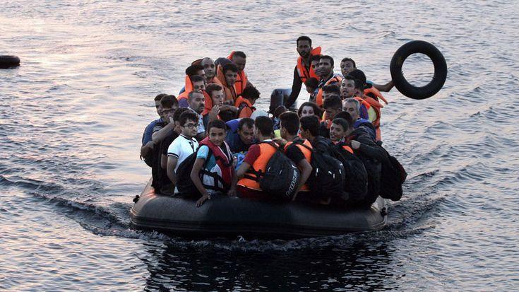 Why Al Jazeera will not say Mediterranean 'migrants' - Al Jazeera English