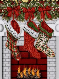 Christmas - Glitter Animations - Snow Animations - Animated images - Page 32