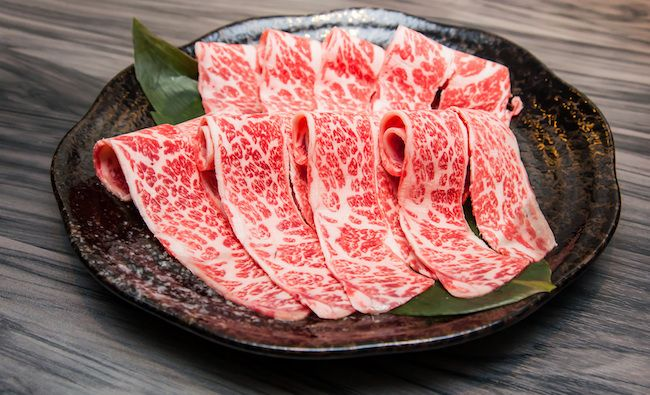 Kobe beef is a regional variety of wagyu beef, and it's not nearly as easy to find as menus might have you believe.