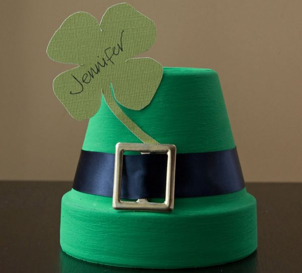 Throw a St. Patrick's Day leprechaun party this weekend! | @SheKnows
